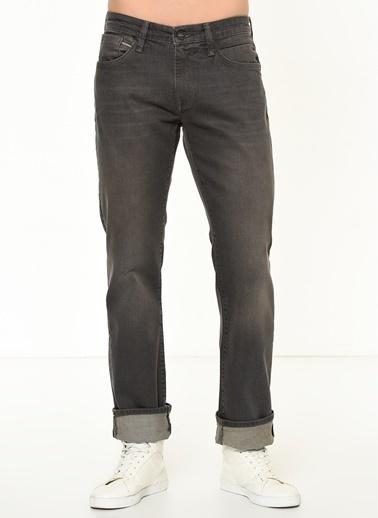Mavi Jean Pantolon | Martin - Regular Gri